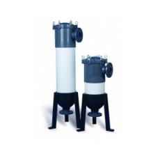 Carcase filtrante din PVC
